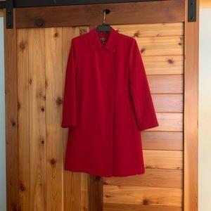 Gallery Petite dress coat